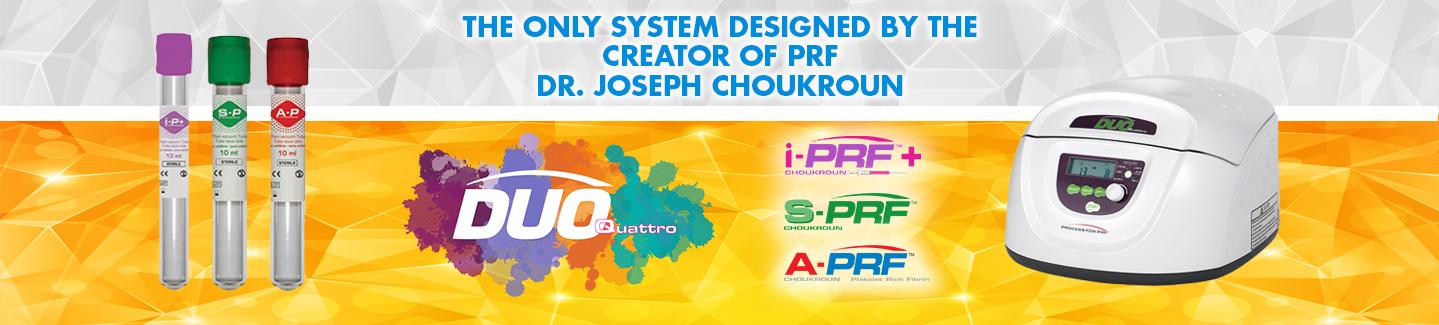 Choukroun-PRF