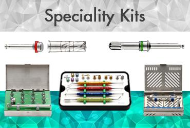 Specialty Kits