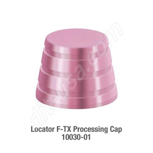 F-TX, PROCESSING CAP - 2 PACK