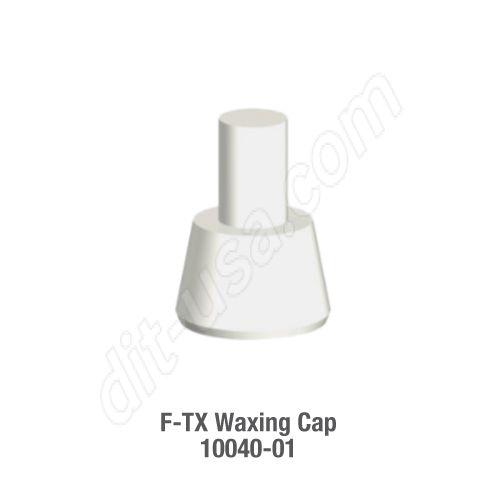 F-TX, WAXING CAP - 2 PACK