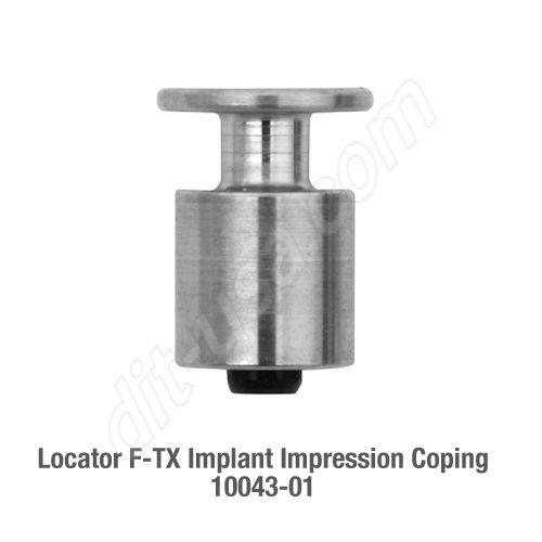 IMPRESSION COPING, LOC F-TX IMPLANT - 2 PACK