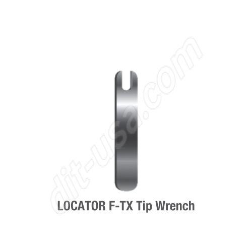 FINAL PCKG, LOCATOR F-TX TIP WRENCH