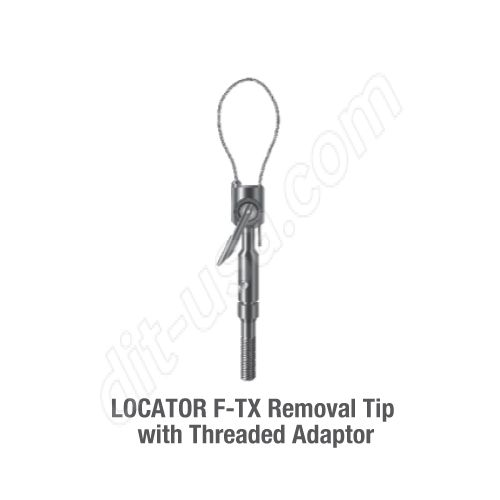FINAL PACKAGE, LOCATOR F-TX REMOVAR