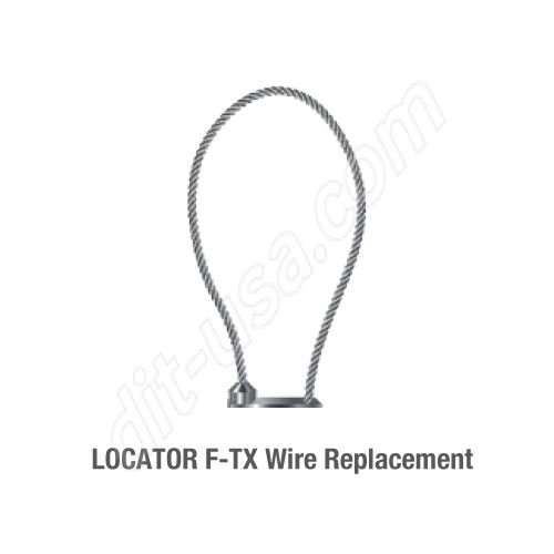 FINAL PKG, LOCATOR F-TX WIRE REPLACEMENT