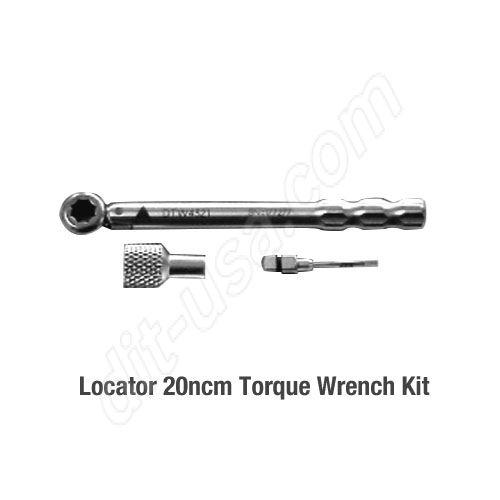 LOCATOR 20ncm Torque Wrench Kit