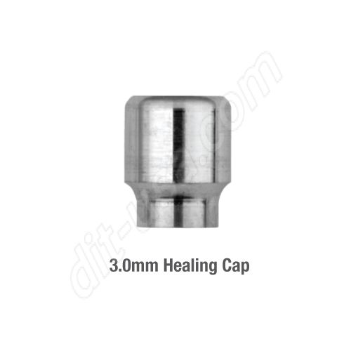 3.0MM HEALING CAP