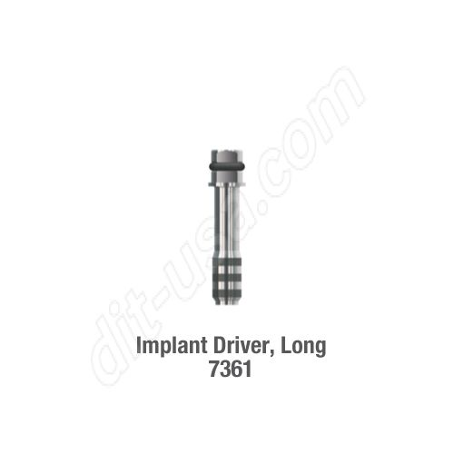 IMPLANT DRIVER, LONG