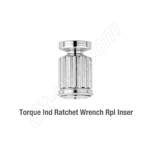 SATURNO Torque Wrench Insert (7463)