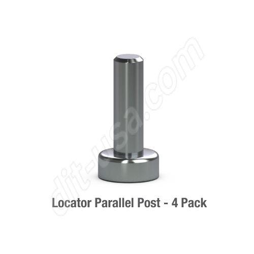 LOCATOR Parallel Post - (4 pack)