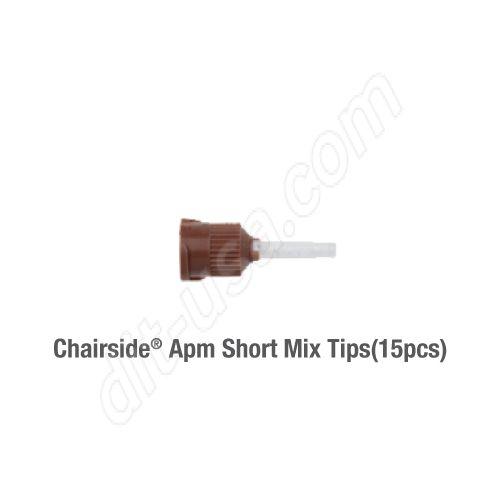 CHAIRSIDE APM SHORT MIX TIPS(15PCS)