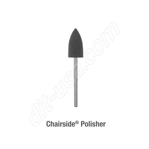 CHAIRSIDE POLISHER, 5 PACK