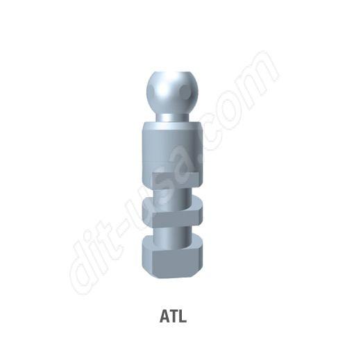 Implant Analog for TRX-TP & TRX-BA Implants