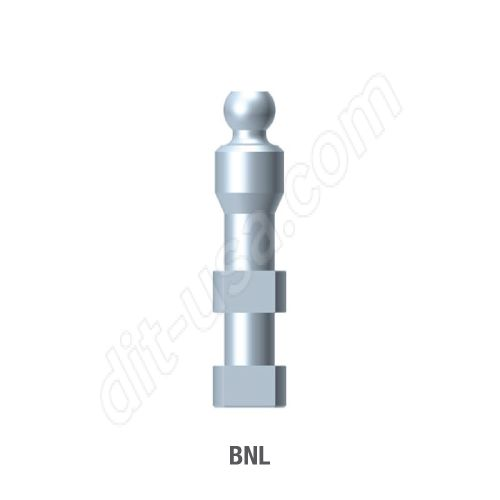 Ball Attachment Analog for BBA Abutments