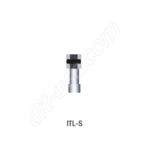 Short Insertion Tool for Tite Fit & Tapered Tite Fit Implants (Hex)