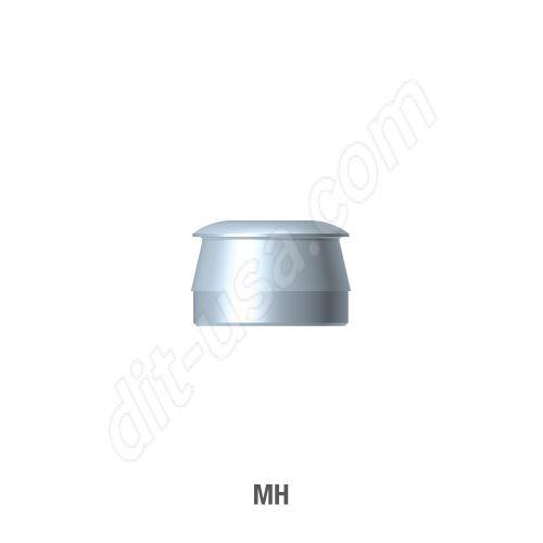 Metal Housing for Hi-Tec Ball Attachments