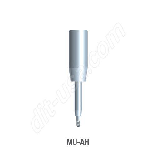 Multi-Unit Angulation Holder