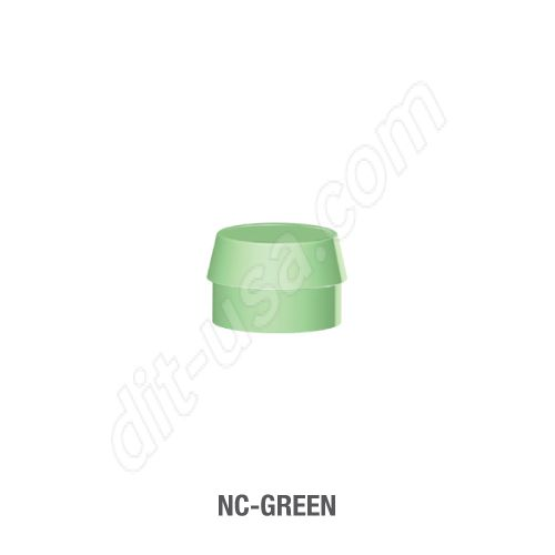 High Retention Nylon Cap for MH