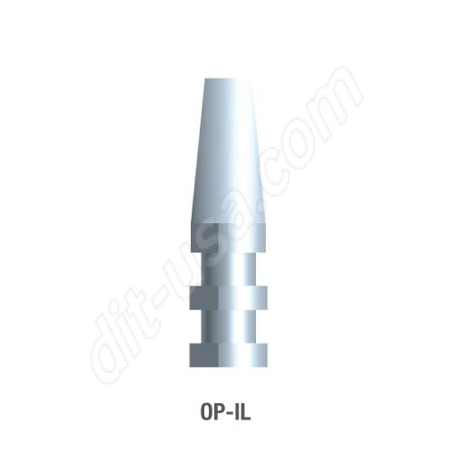 Implant Analog for TRX-OP 2.8 & 3.7 Implants