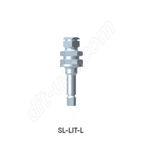 Long Insertion Tool For for Standard Platform Conical Connection
