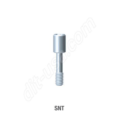 Screws for Narrow Platform Tri-Lobe Connection