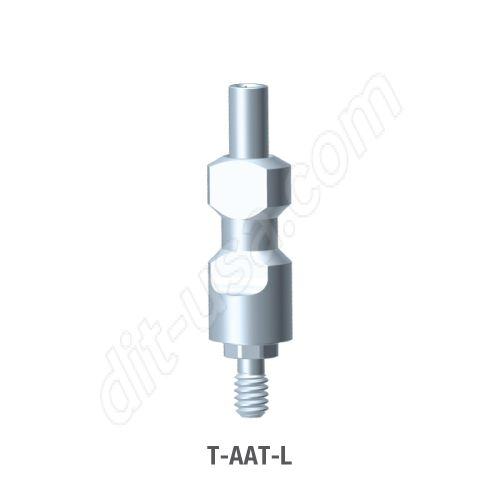 Open Tray Impression Coping for Octa Abutment (T-AAT-L)