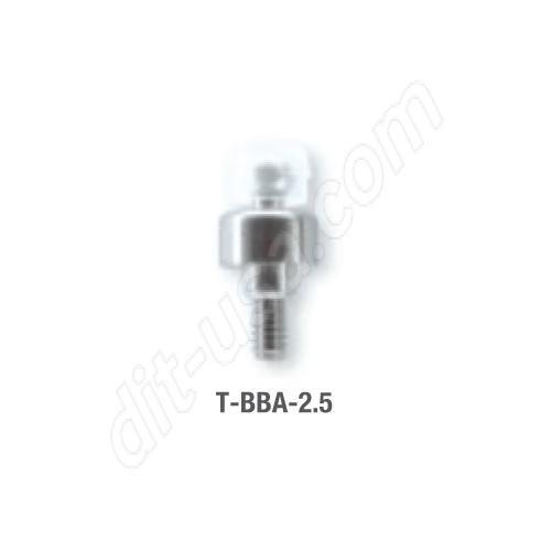 Over-Denture Ball Attachment 1.2mm (T-BBA-2.5)