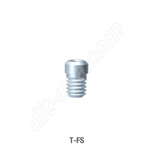 Fixation Screw for T-OPC (T-FS)