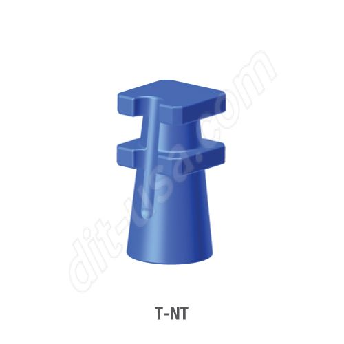 Impression Transfer for One-piece Screw in Abutment (T-NT)