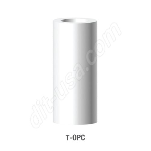 Castable Plastic Cylinder for T-CBA (T-OPC)