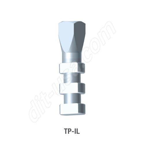 Implant Analog for TRX-TP Implants