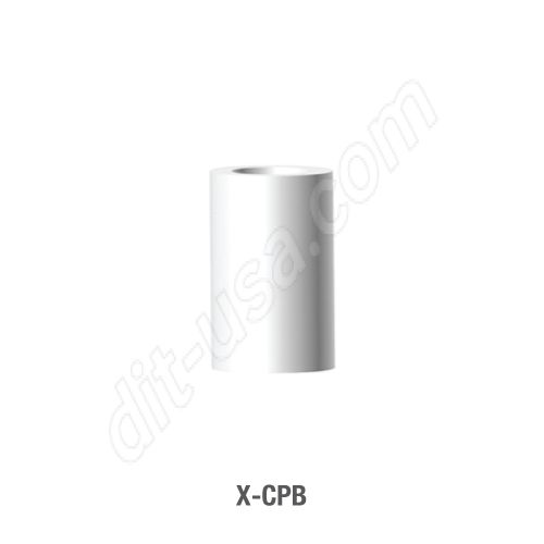 Rotatable Castable Sleeve for X-SCA