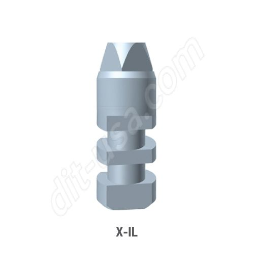 Analog for TRX Implants