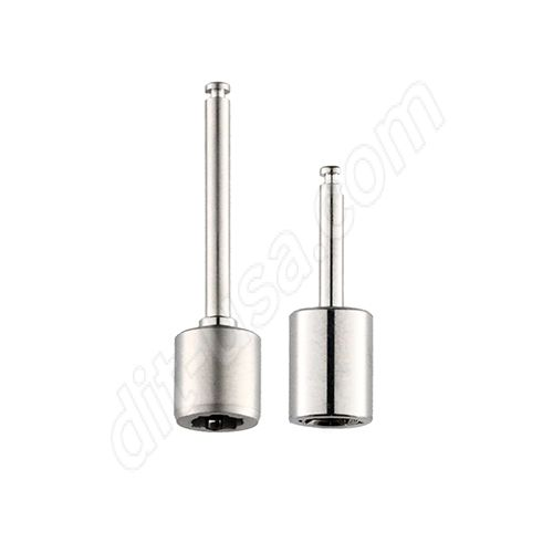 Handpiece to Square Adaptor  (Assorted Lengths)