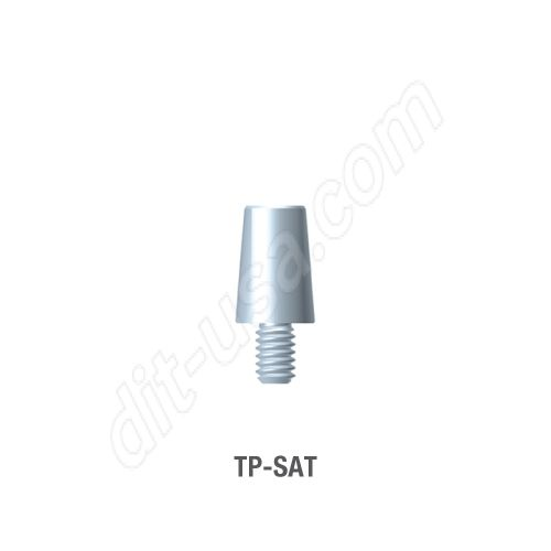 TP-SAT - 1-piece abutment for TRX-TP implant