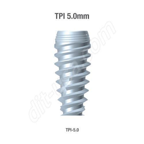 Spark 5.0mm Implants (Assorted Lengths)