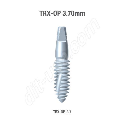 TRX-OP 3.7mm Implants (Assorted Lengths)