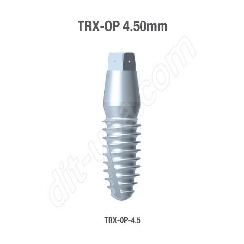 TRX-OP™ 4.5mm Implants (Assorted Lengths)