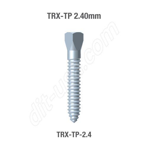 TRX-TP 2.4mm Implants (Assorted Lengths)