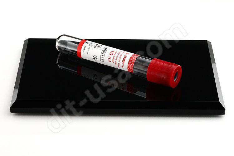Dr. Choukroun Glass A-PRF™ Tubes, No Additives (Sterile) 100/Box