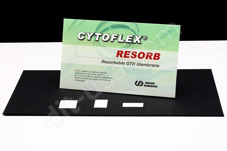 12x24mm Cytoflex® Resorb Synthetic Membrane