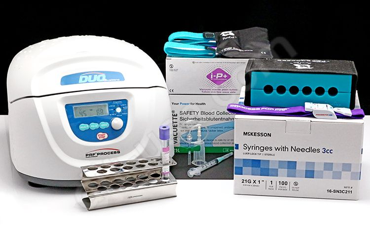 Dr. Choukroun PRF Injection System