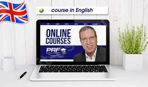 PRF COURSE. Platelet Rich Fibrin. English Language