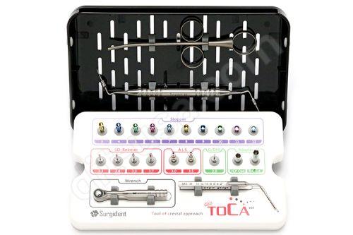 Aqua TOCA Crestal Sinus Lift Kit
