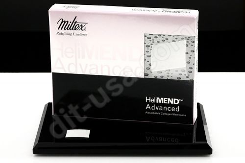 30mmx40mm HeliMEND® Advanced Resorbable Collagen Membrane