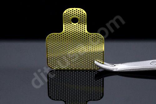 20x25mm Cytoflex® Titanium Mesh, with Wing