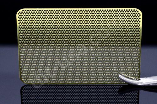 30x40mm Cytoflex® Titanium Mesh