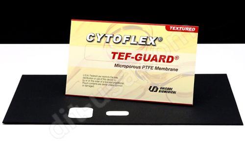 25x30mm Cytoflex® Textured Tefguard® PTFE Membrane (1/5Packs)