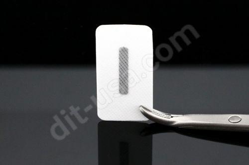 11x21mm Titanium Reinforced PTFE Membrane - Anterior Narrow