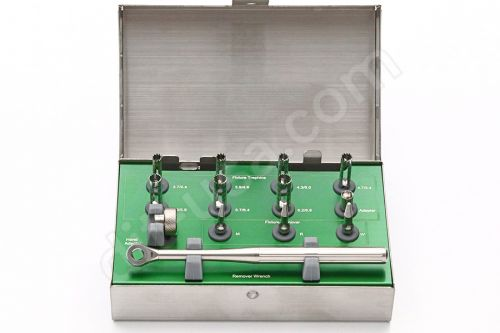 Implant Fixture Removal Kit
