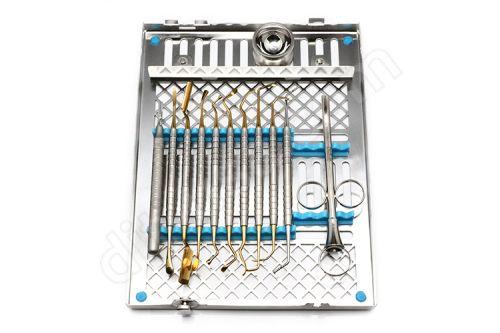 Lateral Sinus Lift Kit
